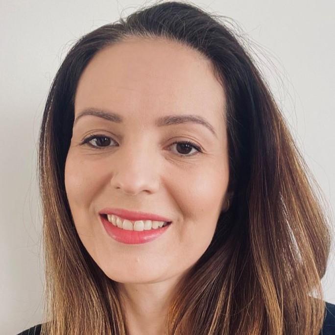 Cahoot Learning learner Ana Carolina Bonamin
